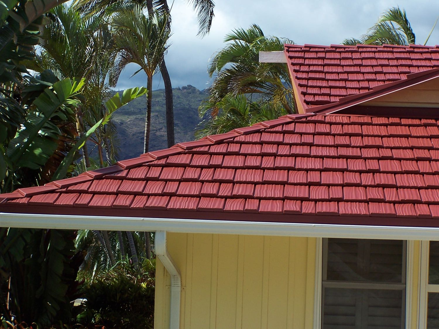 Metal Roofing Product : Country manor shake metal roofs by classic
