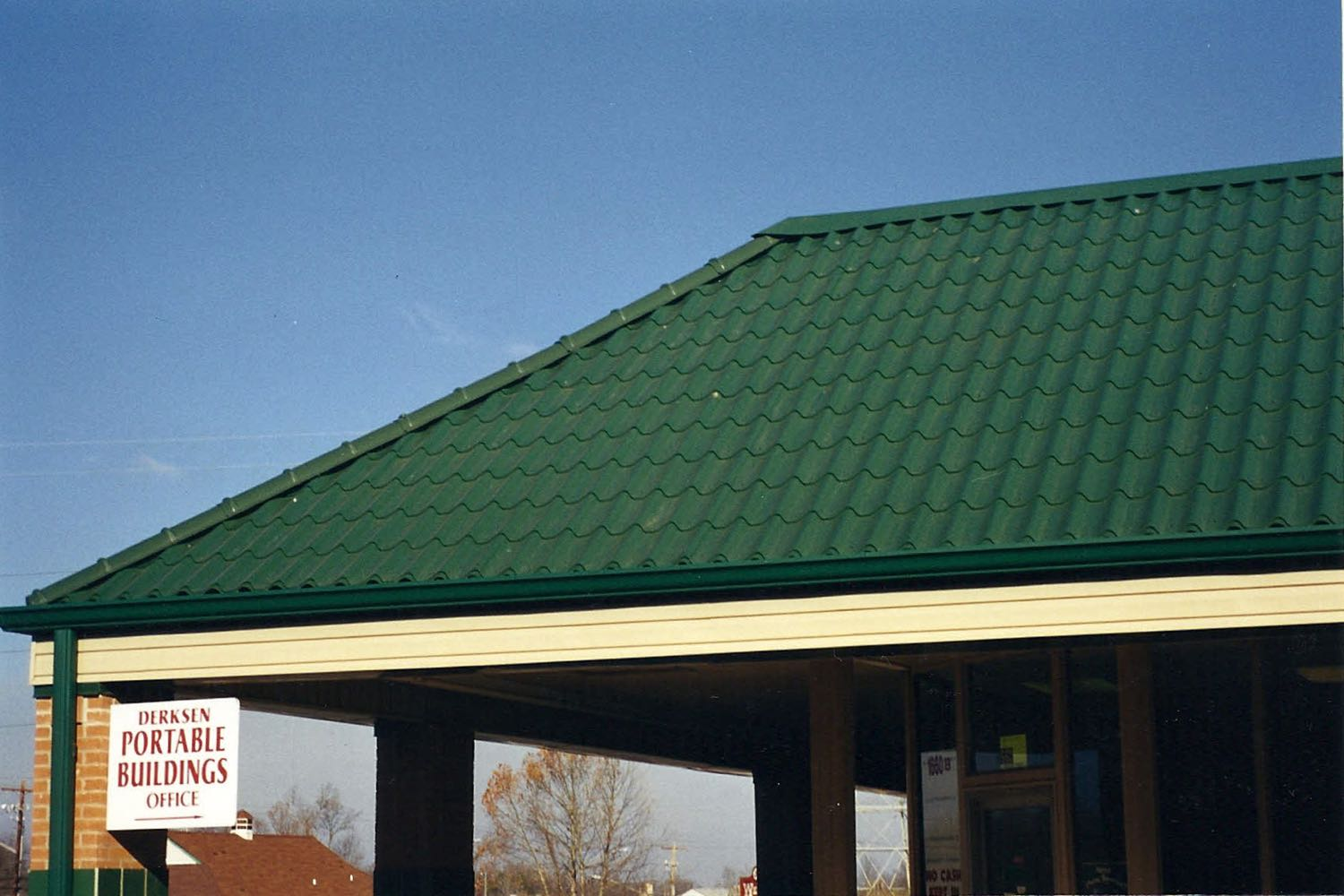 Metal Roofing Photos Metal Roofs By Classic 174 Metal