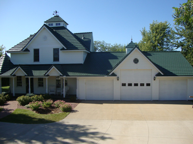 Classic Metal Roofing Announces November Job Of The Month