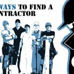 secret ways to find a contractor