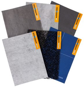 roofing underlayment from RoodAuqaGuard