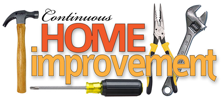 Continuous HOME Improvement