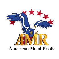 american metal roofs logo
