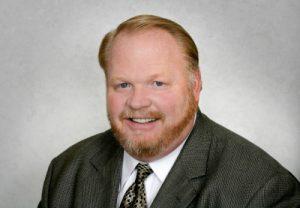 Frank Farmer, president