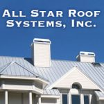 All Star Roofing Systems Logo