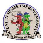 Cajun Home Improvements logo