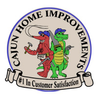 Cajun Home Improvements logo