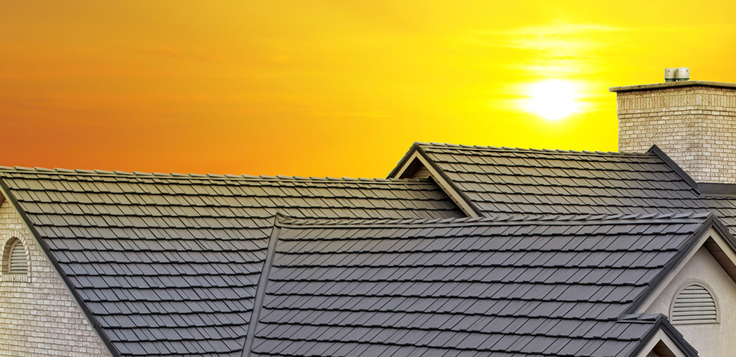 metal roofing and solar energy