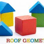 roof geometry