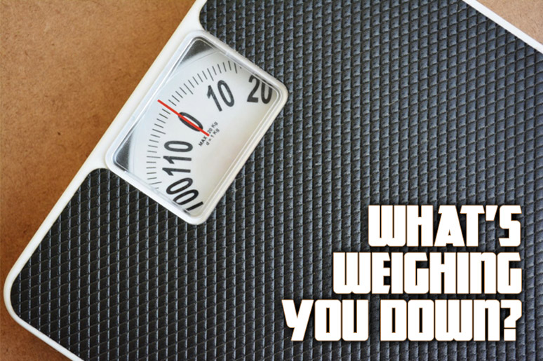Roof Weight Discover Whats Weighing You Down