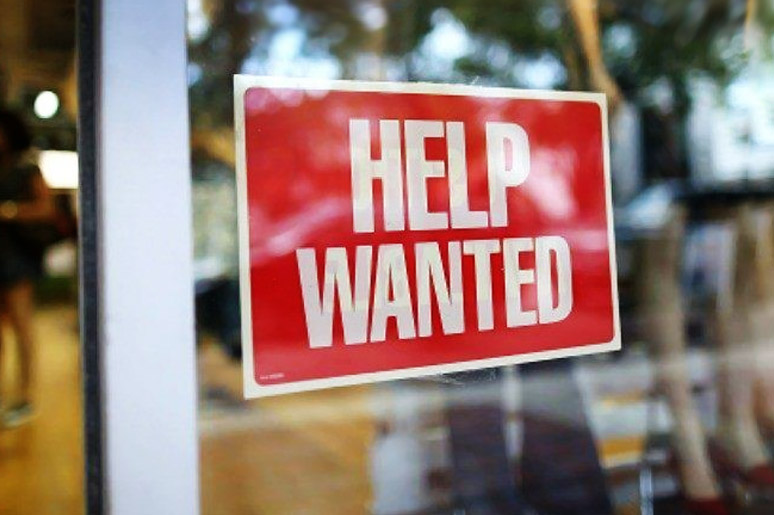 help wanted aign