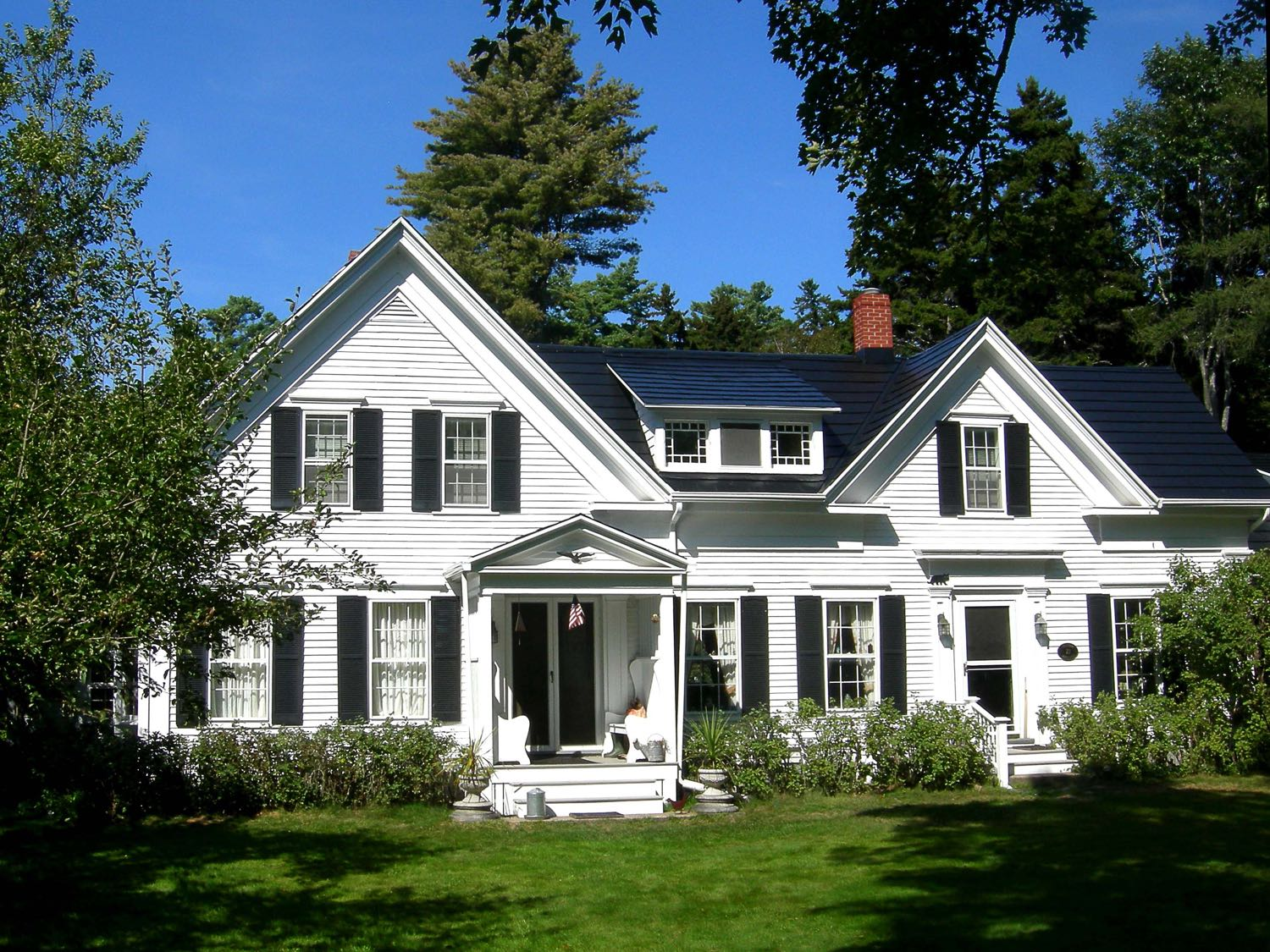 Rustic Shingle | Classic Metal Roofing Systems