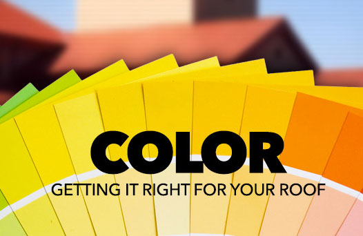 roof color