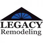 legacy remodeling logo