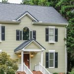 New Metal Roof + Old House Classic Metal Roofing Systems