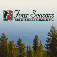 four seasons roof and remodel-logo