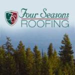 Four Seasons Metal Roofing Seattle