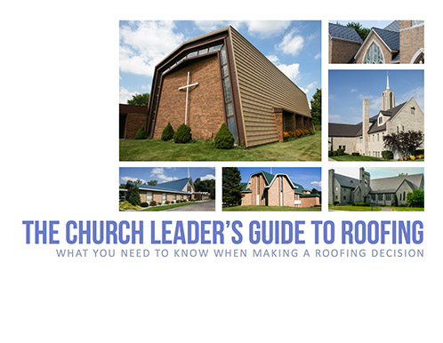 the church leaders guide to roofing
