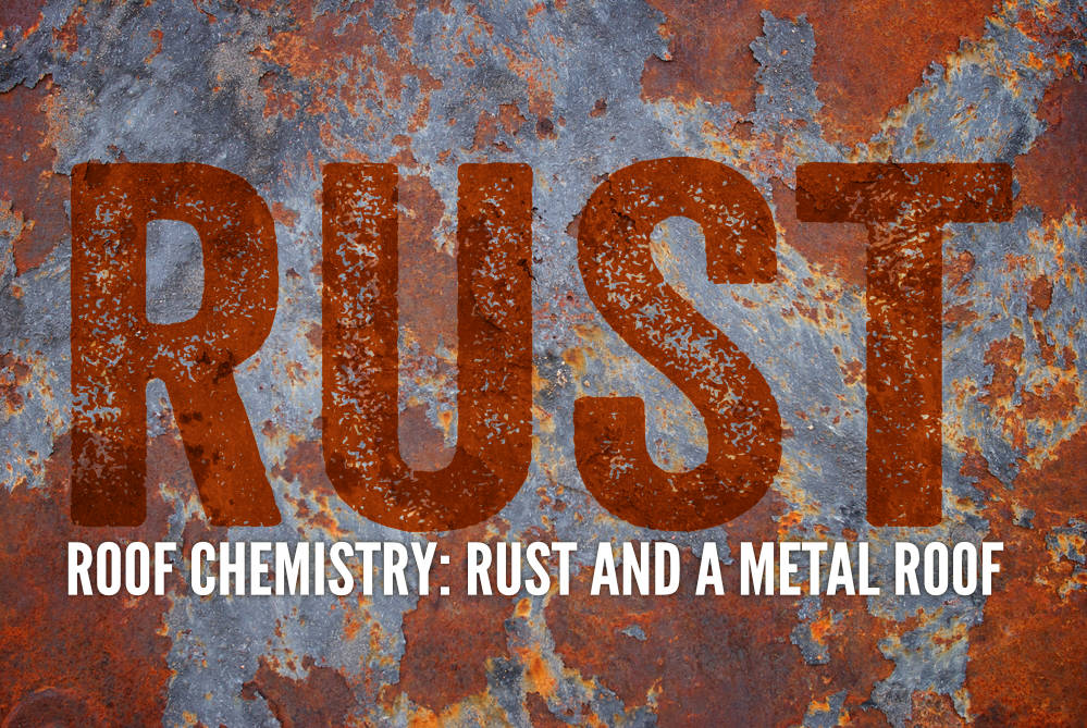 Rust Metal Roofing Classic Metal Roofing Systems